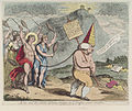 Apollo and the muses, inflicting penance on Dr Pomposo, round Parnassus' (Samuel Johnson) by James Gillray.jpg