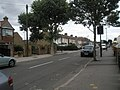 Approaching the junction of Beaconsfield and Ranelagh Roads - geograph.org.uk - 1527469.jpg