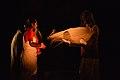 Ara Baha - Birbhum Blossom Theatre - Sriniketan - Birbhum 2017-10-21 5341.JPG