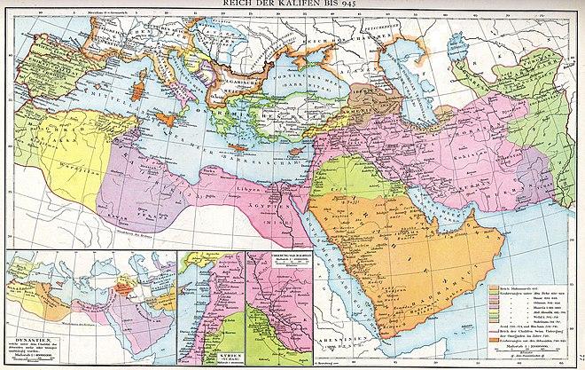 altere arabische manner