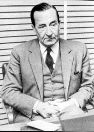 Argentine general election, 1963 - Image: Aramburu 2