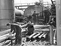 Arbeidslag på Vallø oljeraffineri - Arbeidslag 1952 3.jpg