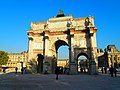 Arc de Triomphe du Carrousel - panoramio (3).jpg