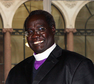 Province of the Episcopal Church of South Sudan - Daniel Deng Bul is the current Archbishop of South Sudan and Sudan