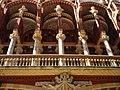 Architectural masterpiece in El Borne Palau de la Música (4481375840).jpg