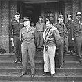 Ardennes Allied Commanders, Maastricht meeting, 7 Dec 1944 (01).jpg