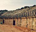 Arena of Oudna amphitheatre.jpg