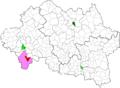 Arfuelha e Sant Prich dins la Comunautat de Comunas dau Pais de Marcilhat.png