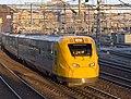 Arlanda Express train - Stockholm, Sweden - panoramio.jpg