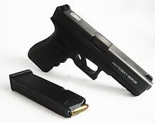 Glock Wikipedia La Enciclopedia Libre
