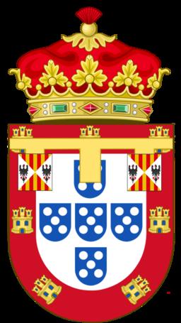 Duke of Beja