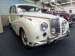 Armstrong Siddeley Star Sapphire Six-light Saloon 1959 (13544363553).jpg