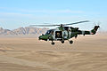 Army Air Corps Lynx Mk9A Helicopter Over Afghanistan MOD 45153506.jpg