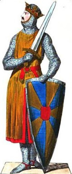 Arnulf III, Count of Flanders - Arnulf III, Count of Flanders