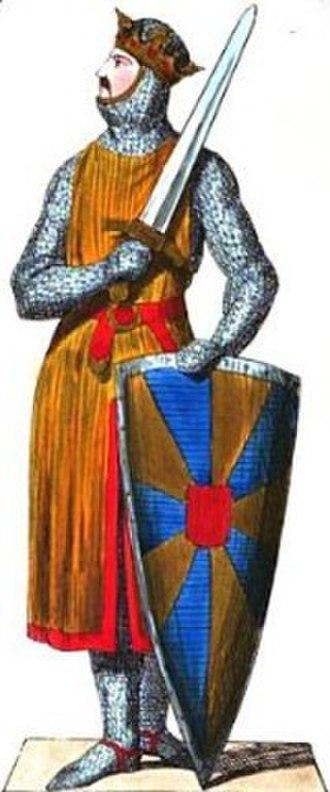 Arnulf III, Count of Flanders - Arnulf III, Count of Flanders