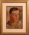 Arrigo del rigo, ritratto di granatiere, 1929, 02.jpg