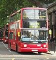 Arriva London North bus VLA128 (LJ05 BJU) 2005 Volvo B7TL Alexander Dennis ALX400, Southampton Row, route 59, 4 June 2011 (1).jpg