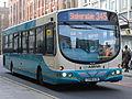 Arriva North West 2916 CX58EXH (8652274481).jpg