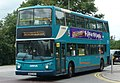 Arriva The Shires 5421 W421 XKX (cropped).JPG