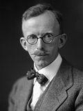 Arthur Goss