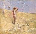Arthur Streeton - The spirit of the drought - Google Art Project.jpg