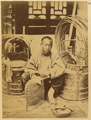 Artisan Making Baskets. China, 1874-75 WDL2049.png