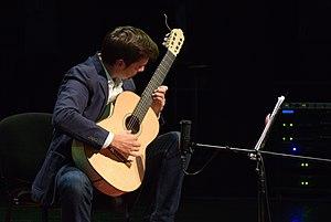 Adnan Ahmedic - Adnan Ahmedic Guitar Festival