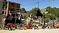 Artizanat - Bouakraz Souk Letnine صناعة تقليدية - سوق الاثنين - panoramio.jpg