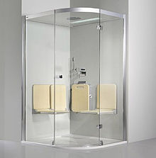 steam shower - Steam Shower Units
