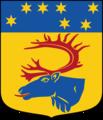 Arvidsjaur kommunvapen - Riksarkivet Sverige.png