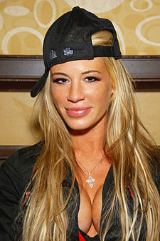 Ashley Massaro (říjen 2011)