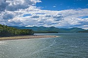 Ashokan Reservoir and Burroughs Range.jpg