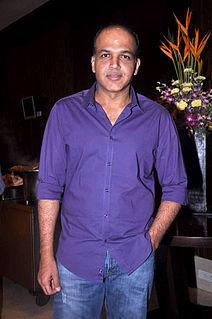 Ashutosh Gowariker Indian actor and producer