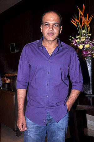 Ashutosh Gowariker - Ashutosh Gowariker at the launch of T P Aggarwal's trade magazine 'Blockbuster'