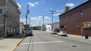 Ashville, Ohio Village in Ohio, United States