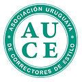Asociación Uruguaya de Correctores de Estilo - Insignia.jpg