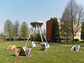 Assen - Jos Spanbroek - Sprankelplek 01.jpg