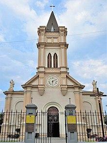 敖德萨圣母升天主教座堂