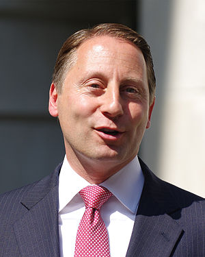 New York gubernatorial election, 2014 - Image: Astorino crop