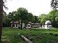 Astronomical Observatory in Borisova Gradina, Астрономическата обсерватория в Борисовата градина 2.jpg
