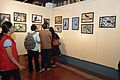 Atanu Ghosh - Solo Exhibition - Kolkata 2013-12-05 4657.JPG
