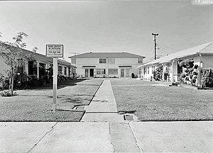 Atchison Village, Richmond, California - Image: Atchison Village (Richmond, CA)