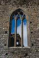 Athassel Priory St. Edmund Choir East Window 2012 09 05.jpg
