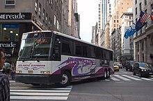 Atlantic Express (bus company) - Wikipedia