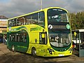 Au Morandarte Flickr First Beeline (Green Line) 37998 (BF63 HDX) on Route 702, Bracknell (11026812145).jpg