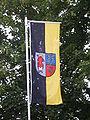 Auslegerflagge der Stadt Krefeld 20090607.jpg