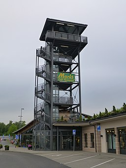 Taunusblick in Eschborn