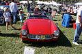 Austin Healey Sprite 1962 Convertible HeadOn Lake Mirror Cassic 16Oct2010 (14877001242).jpg