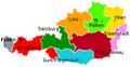 Austria dioecesis 20saec.png