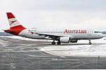 Austrian Airlines, OE-LBL, Airbus A320-214 (40659056953).jpg